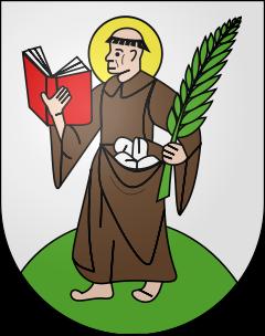 St. Stephan BE.
