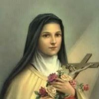 St Therese Of The Child Jesus Pictures, Images & Photos.