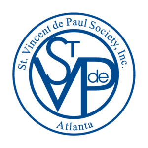 St Vincent de Paul Society logo, Vector Logo of St Vincent.