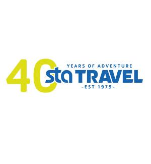 STA Travel.