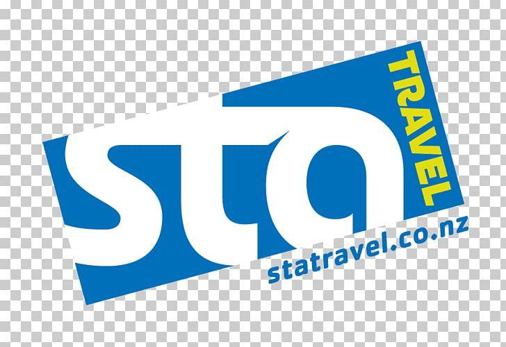 STA Travel Travel Agent Round.