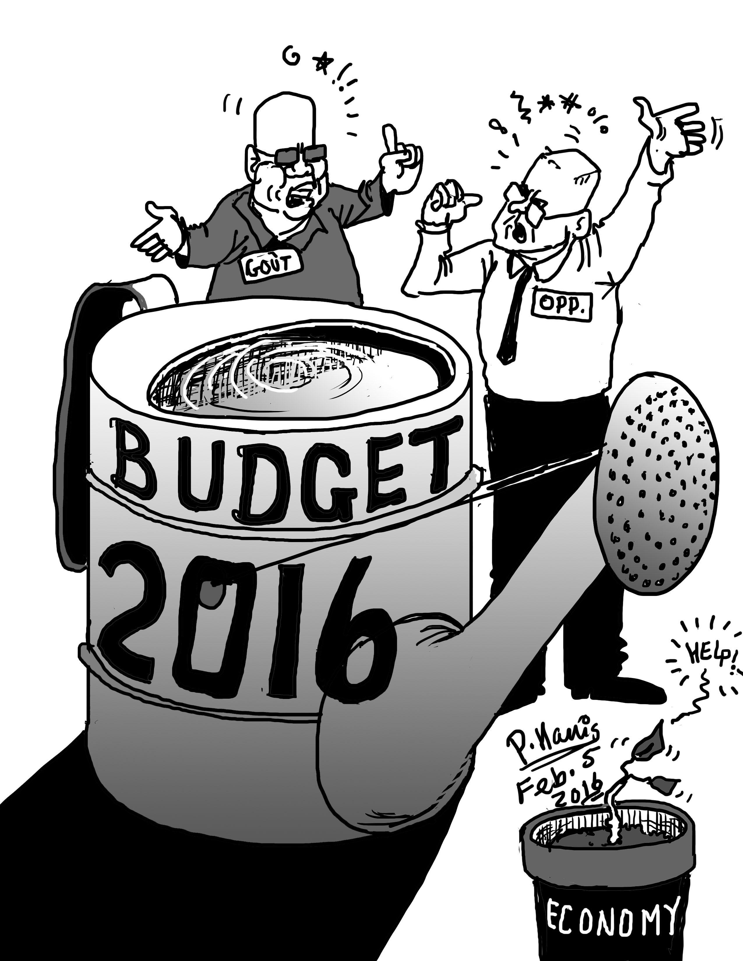Business Cartoons.