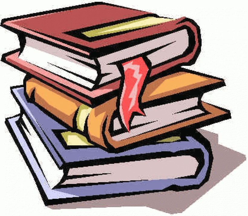 Stack Of Books Clipart & Stack Of Books Clip Art Images.