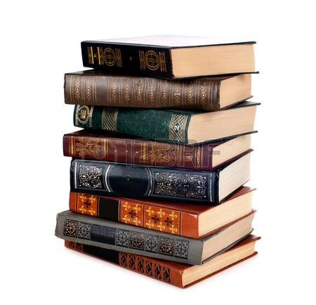 Stack Of Books Images & Stock Pictures. Royalty Free Stack Of.