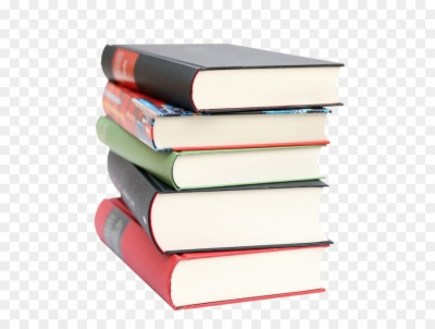 stack of books , Free png download.