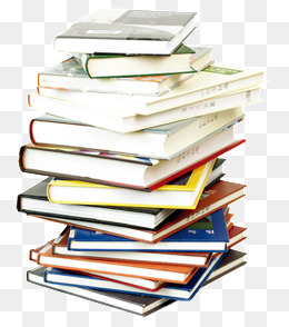 Stack Of Books Png & Free Stack Of Books.png Transparent.