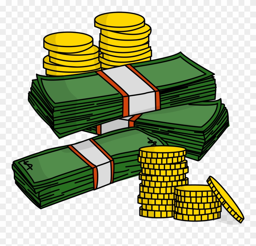 Money Clipart Clipart Collection Free Stacks Of Money.