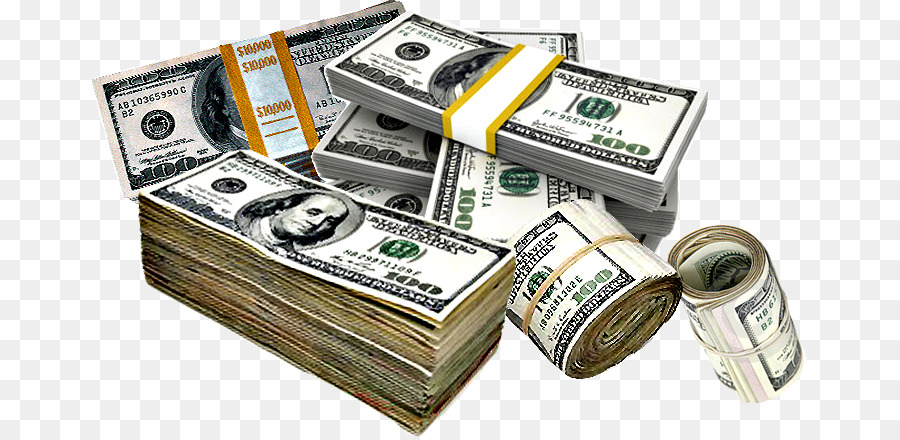 Stack Of Money Png (95+ Images In Collec #559125.