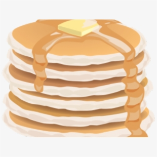 Free Stack Of Pancakes Clipart Cliparts, Silhouettes.