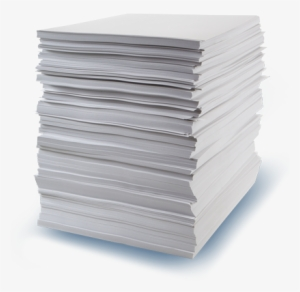Stack Of Papers PNG & Download Transparent Stack Of Papers.