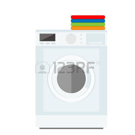 247 Automatic Washer Stock Vector Illustration And Royalty Free.