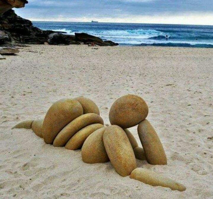 1000+ ideas about Rock Sculpture on Pinterest.