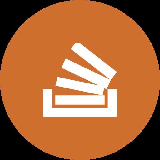 Stackoverflow icon.