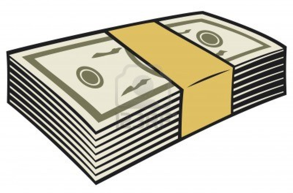 Stack Of Money Clipart & Stack Of Money Clip Art Images.