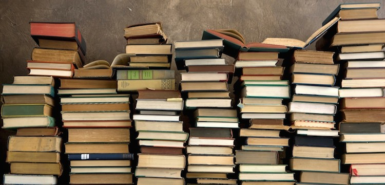 In Praise of the Book Tower.