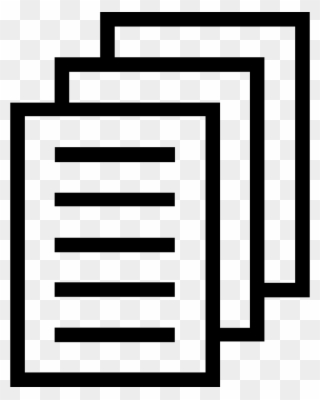 Free PNG Stack Of Paper Clipart Clip Art Download.
