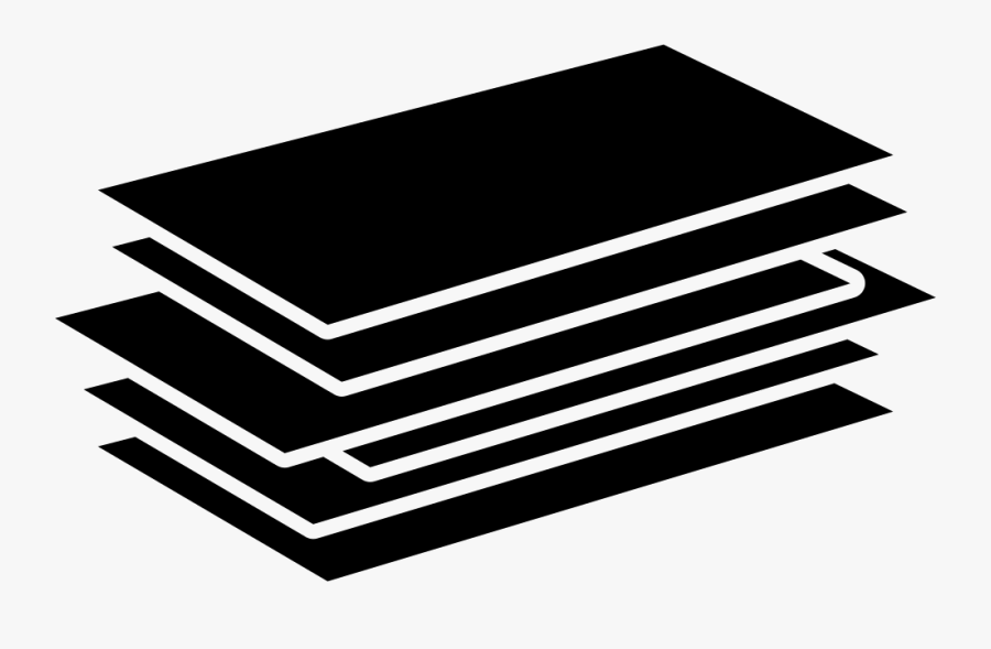 Transparent Papers Png.