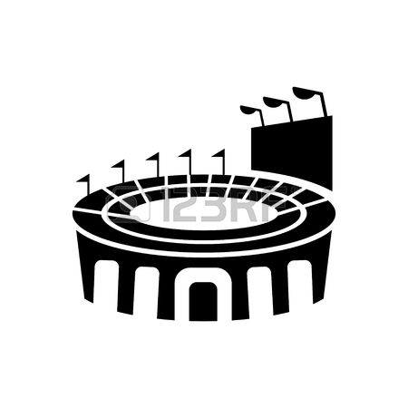 32,691 Football Stadium Stock Illustrations, Cliparts And Royalty.
