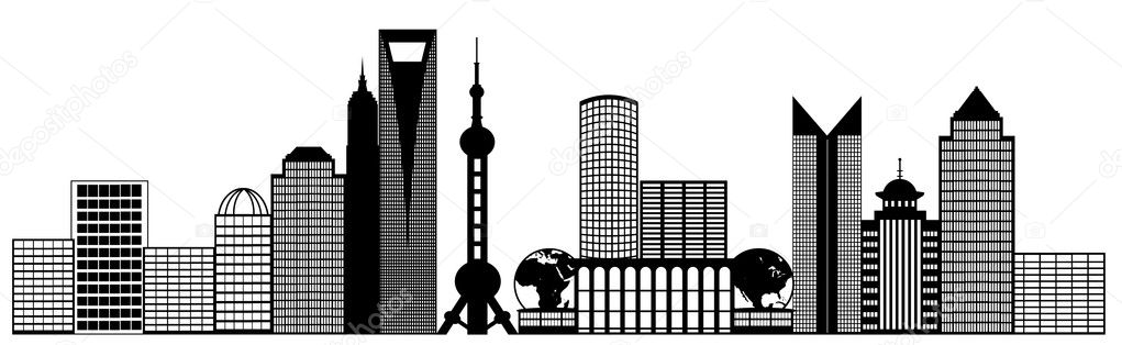 Clipart stadt 5 » Clipart Station.