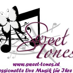Sweet Tones prof. Hochzeitsmusik, Stimmungsmusik,Tanzmusik in.