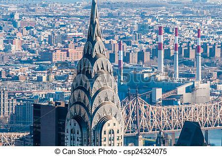 Bilder von Stadt, Luftaufnahmen, panorama, Stadtmitte, york, neu.