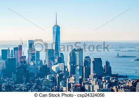 Stock Bilder von Stadt, Luftaufnahmen, panorama, Stadtmitte, york.