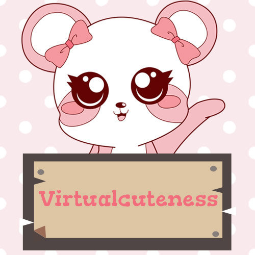 Virtualcuteness: because who doesn't love cute von Virtualcuteness.
