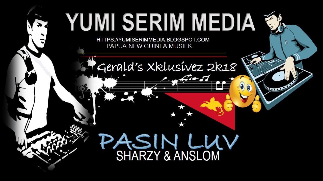LATEST RELEASE //PNGmusiek ~ YUMI SERIM MEDIA.