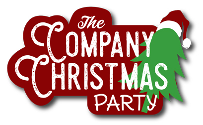 Company Christmas Party.