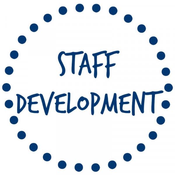 Staff Development Days Postponed.