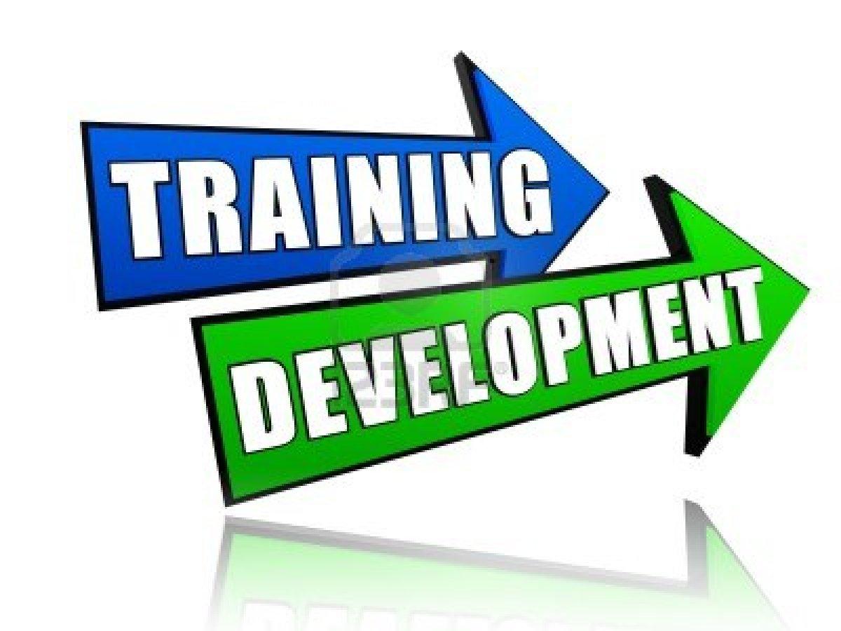 Training clipart staff training, Training staff training.