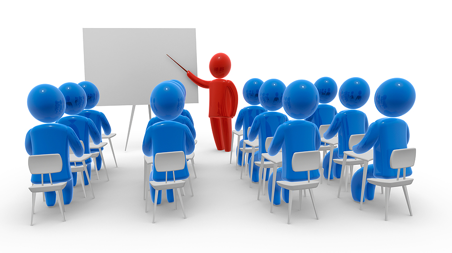 Employee training and development clipart 8 » Clipart Station.