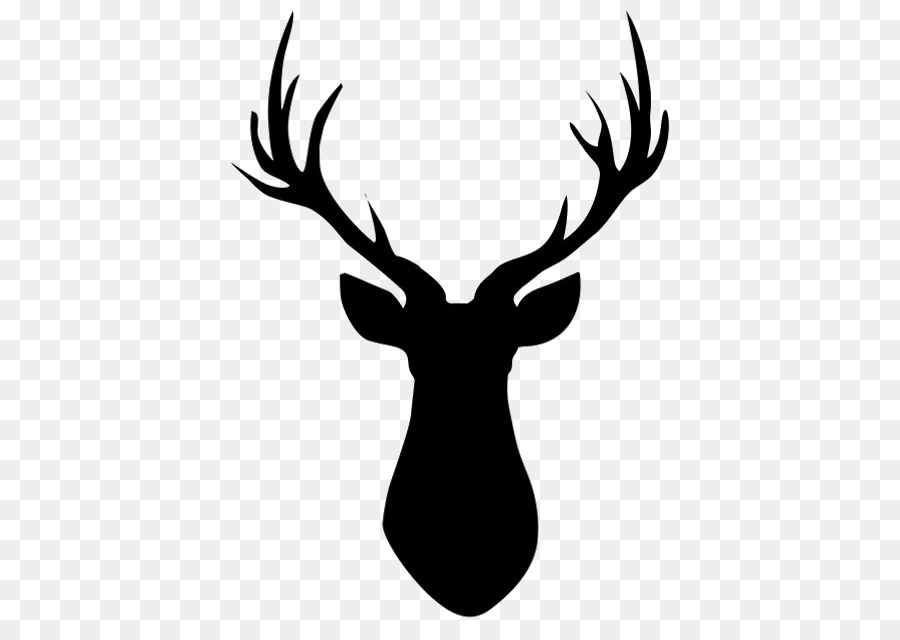 Stag Clipart rendeer 13.