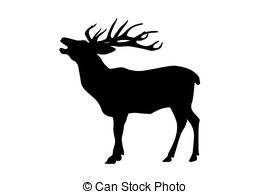 Stag Illustrations and Clipart. 4,358 Stag royalty free.