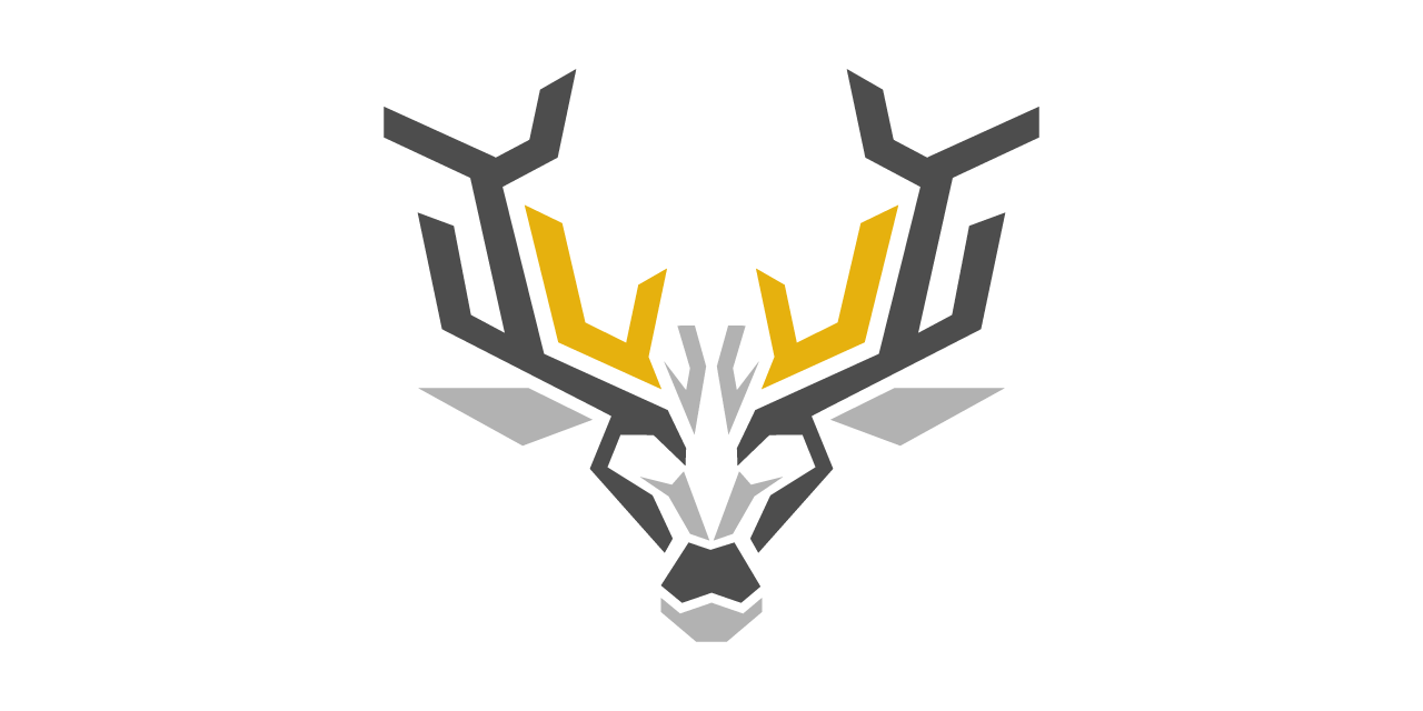 Stag Logos.