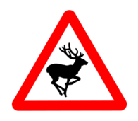 Stag Vector.