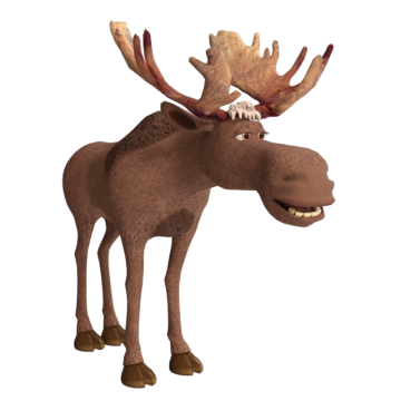 Stag Png, Vector, PSD, and Clipart With Transparent.