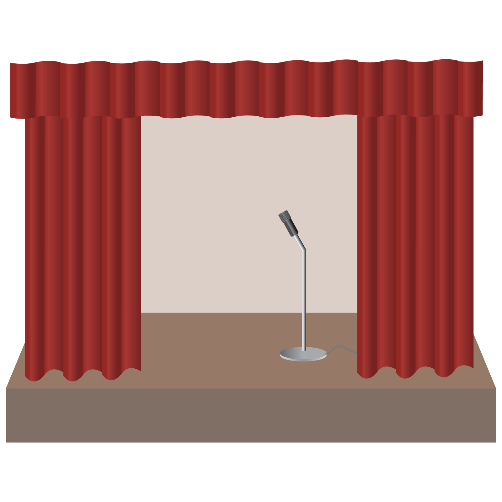 Free Stage Cliparts, Download Free Clip Art, Free Clip Art.