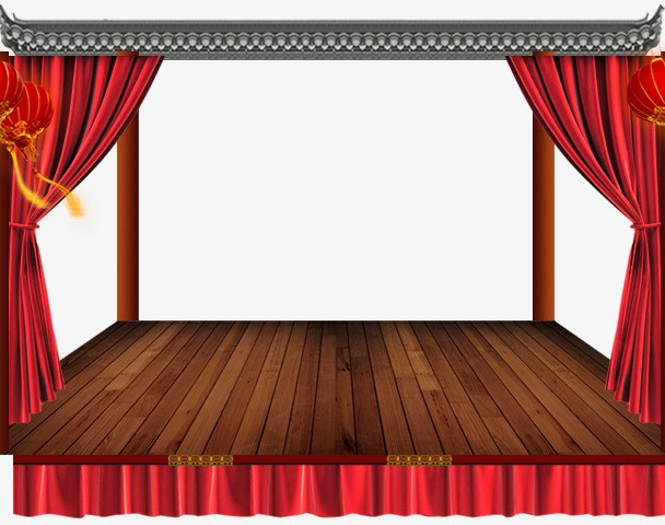 Stage clipart 4 » Clipart Portal.