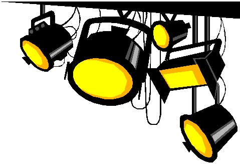 Free Stage Lights Cliparts, Download Free Clip Art, Free.