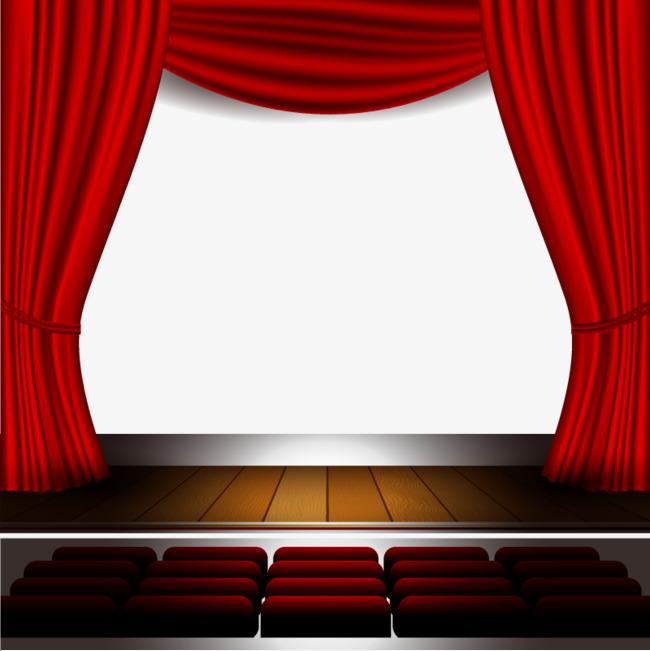 Theater Stage PNG HD Transparent Theater Stage HD.PNG Images.