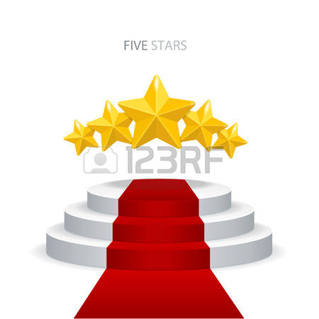 1,897 Realistic Stage Stock Vector Illustration And Royalty Free.
