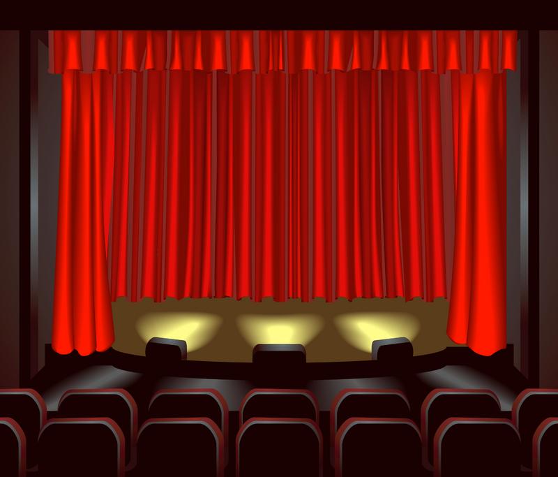 Theater/Film.