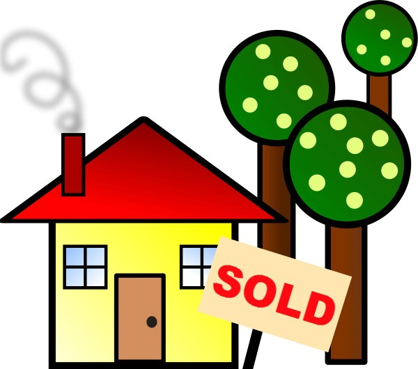 House Sold Clip Art Nh Home Staging Faq Will Sell.