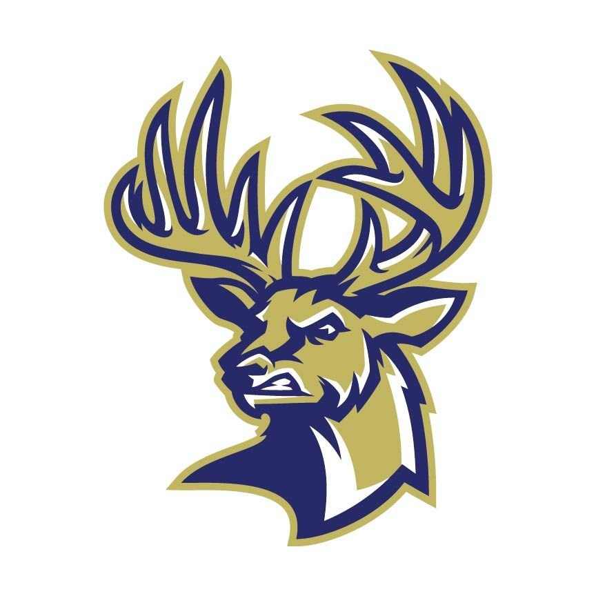 berkeley stags logo.