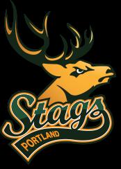 Portland Stags.