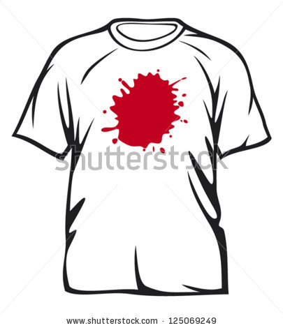Stain clipart.