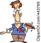 Stain 20clipart.