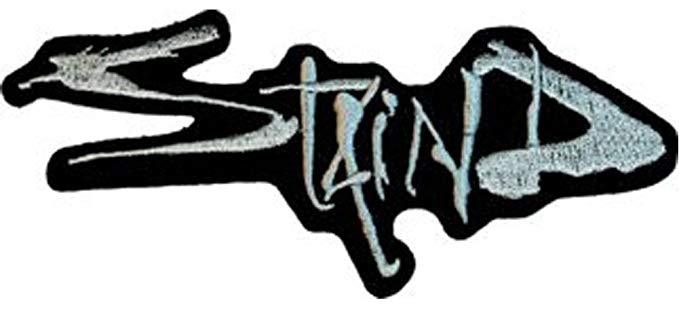 Amazon.com: Staind Logo: Clothing.