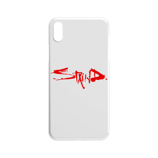 Staind Band Logo iPhone X.